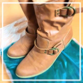 春用 ブーツ ♪♪(ブーツ)