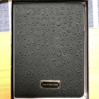 マークバイマークジェイコブス(MARC BY MARC JACOBS)のMARC BY MARCJACOBS iPadAir ケース カバー(iPadケース)