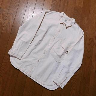 ディーエムジー(D.M.G)のD.M.G 厚手シャツジャケット(シャツ/ブラウス(長袖/七分))