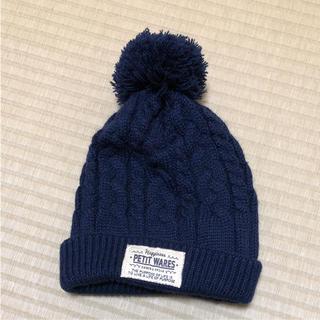 シマムラ(しまむら)のニット帽 kids(帽子)