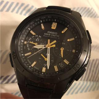 カシオ(CASIO)のCasio 電波時計(腕時計(アナログ))