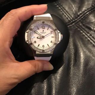 ウブロ(HUBLOT)のHUBLOT(腕時計)