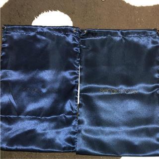 セルジオロッシ(Sergio Rossi)のセルジオロッシ 保存用袋(ショップ袋)