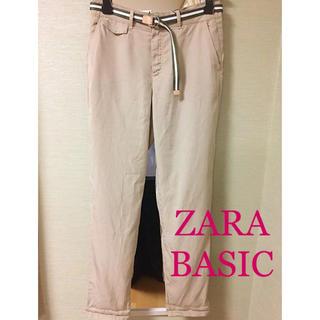 ザラ(ZARA)の【新品タグ付】ZARABASIC Z1975 DENIM(カジュアルパンツ)