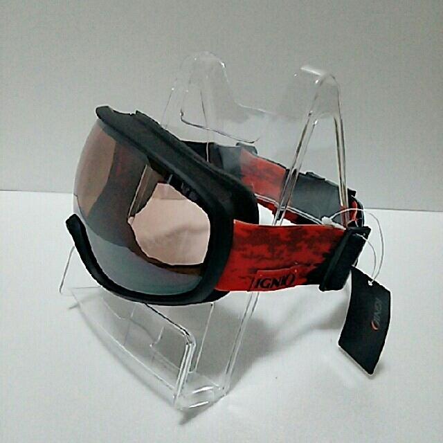 IGNIO  スノーゴーグル スポーツ/アウトドアのスノーボード(アクセサリー)の商品写真