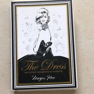 新品 ミーガンヘス イラスト集 THE DRESS(イラスト集/原画集)