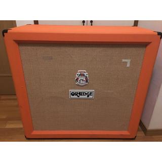 Orange ppc412(ギターアンプ)