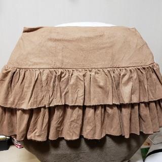 シェイクシェイク(SHAKE SHAKE)のスカート(ミニスカート)