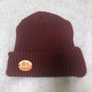 イルビゾンテ ニット帽