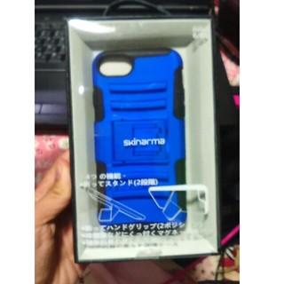 アディダス(adidas)のiPhone7/8スマホケース(iPhoneケース)