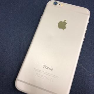 アイフォーン(iPhone)の【9159】iPhone6 64(スマートフォン本体)