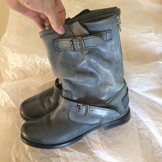 ソフィット(Soffitto)のソフィット  ブーツ(ブーツ)