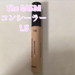 ザセム(the saem)のThe SAEM コンシーラー 1.5(コンシーラー)