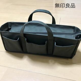 ムジルシリョウヒン(MUJI (無印良品))の無印良品  バッグインバッグ(ポーチ)
