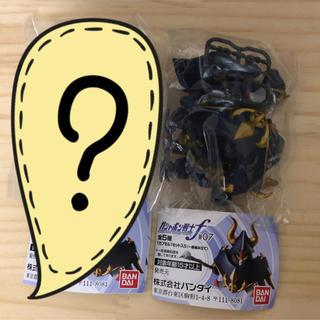バンダイ(BANDAI)のガチャポン戦士f7(アニメ/ゲーム)
