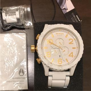 ニクソン(NIXON)のNIXON  腕時計 メンズ(腕時計(アナログ))