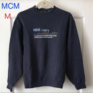 エムシーエム(MCM)のMCM スウェット トレーナー(スウェット)