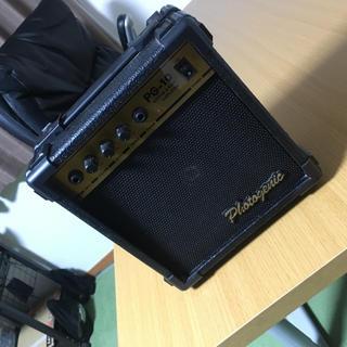 フォトジェニック(Photogenic)のギター ベース兼用アンプ Photogenic PG10(ギターアンプ)