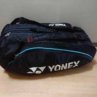 ヨネックス(YONEX)のYONEX テニス バドミントン ラケットバッグ(バッグ)