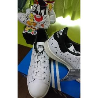 アディダス(adidas)のadidas スタンスミス w(スニーカー)