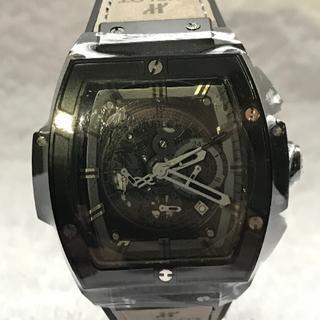 ウブロ(HUBLOT)のノーブランド ビッグバンタイプ(腕時計(アナログ))