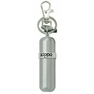 ジッポー(ZIPPO)のZIPPO(ジッポー) 携帯用オイル キーホルダー(タバコグッズ)