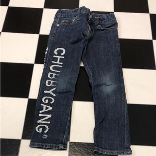 チャビーギャング(CHUBBYGANG)のチャビーギャング 110 (パンツ/スパッツ)