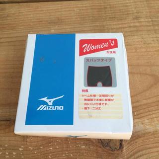 ミズノ(MIZUNO)のミズノ スイムサポーター スパッツタイプ M 新品(マリン/スイミング)