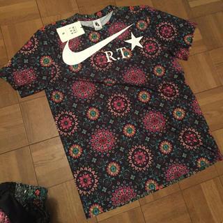 ナイキ(NIKE)のナイキ rt リカルド セットアップ(Tシャツ/カットソー(半袖/袖なし))