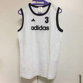 アディダス(adidas)のアディダス タンクトップ(Tシャツ/カットソー)