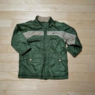 ナイキ(NIKE)のナイキ 100(95〜105)サイズ リバーシブル ジャンバー アウター(ジャケット/上着)