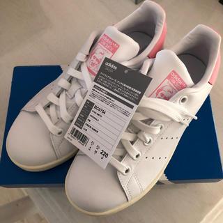 アディダス(adidas)のadidas♡スタンスミス(スニーカー)