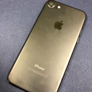 アイフォーン(iPhone)の【0844】iPhone7 128(スマートフォン本体)
