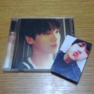 スーパージュニア(SUPER JUNIOR)のSUPER JUNIOR-YESUNG「Splash」ELF限定盤(K-POP/アジア)