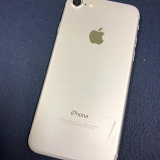 アイフォーン(iPhone)の【2762】iPhone7 128(スマートフォン本体)
