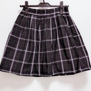 スピックアンドスパン(Spick and Span)のスピックアンドスパン メモリータックギャザースカート(ひざ丈スカート)