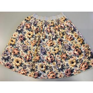 シップスキッズ(SHIPS KIDS)のシップス SHIPS スカート 140(スカート)