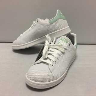 アディダス(adidas)のadidas スタンスミス 新品 23.5cm(スニーカー)