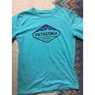 パタゴニア(patagonia)のパタゴニア Tシャツ(Tシャツ/カットソー)