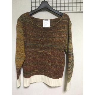 ディガウェル(DIGAWEL)のDIGAWEL    knit(ニット/セーター)