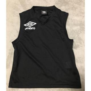 アンブロ(UMBRO)のumbro アンブロ kids用 サッカーアンダーシャツ(ウェア)