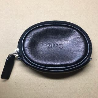 ジッポー(ZIPPO)のZIPPO コインケース(コインケース/小銭入れ)