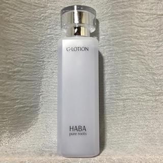 ハーバー(HABA)のHABA G-LOTION Gローション 180ml(化粧水 / ローション)