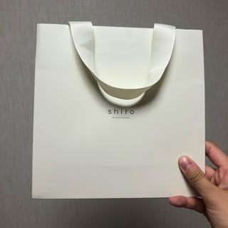 shiro ショッパー