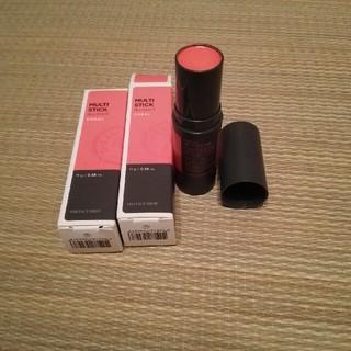 ザフェイスショップ(THE FACE SHOP)のThe Face Shop Multi Stick Blusher 11g(チーク)