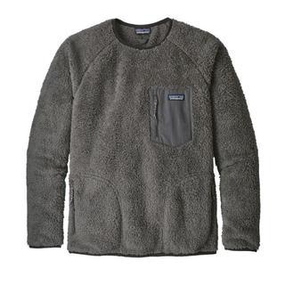 パタゴニア(patagonia)のXS 新品 patagonia パタゴニア ロスガトスクルー グレー grey(その他)