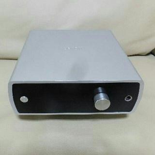 デノン(DENON)のDENON  ヘッドフォン・アンプ  DA- 300USB (ヘッドフォン/イヤフォン)