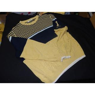 アイスバーグ(ICEBERG)の■アイスバーグ(ICEBERG) セーター   メンズ  イタリア製 (ニット/セーター)