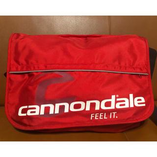 キャノンデール(Cannondale)のキャノンデール メッセンジャーバッグ(メッセンジャーバッグ)