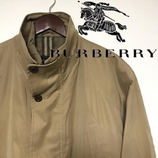 バーバリー(BURBERRY)のバーバリー 中綿ジャケット(その他)